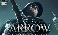 Arrow: The Complete Fifth Season Blu-Ray Review