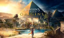 Uncover The Many Mysteries Of Egypt With New Assassin's Creed: Origins Trailer