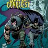 Bane: Conquest #3 Review
