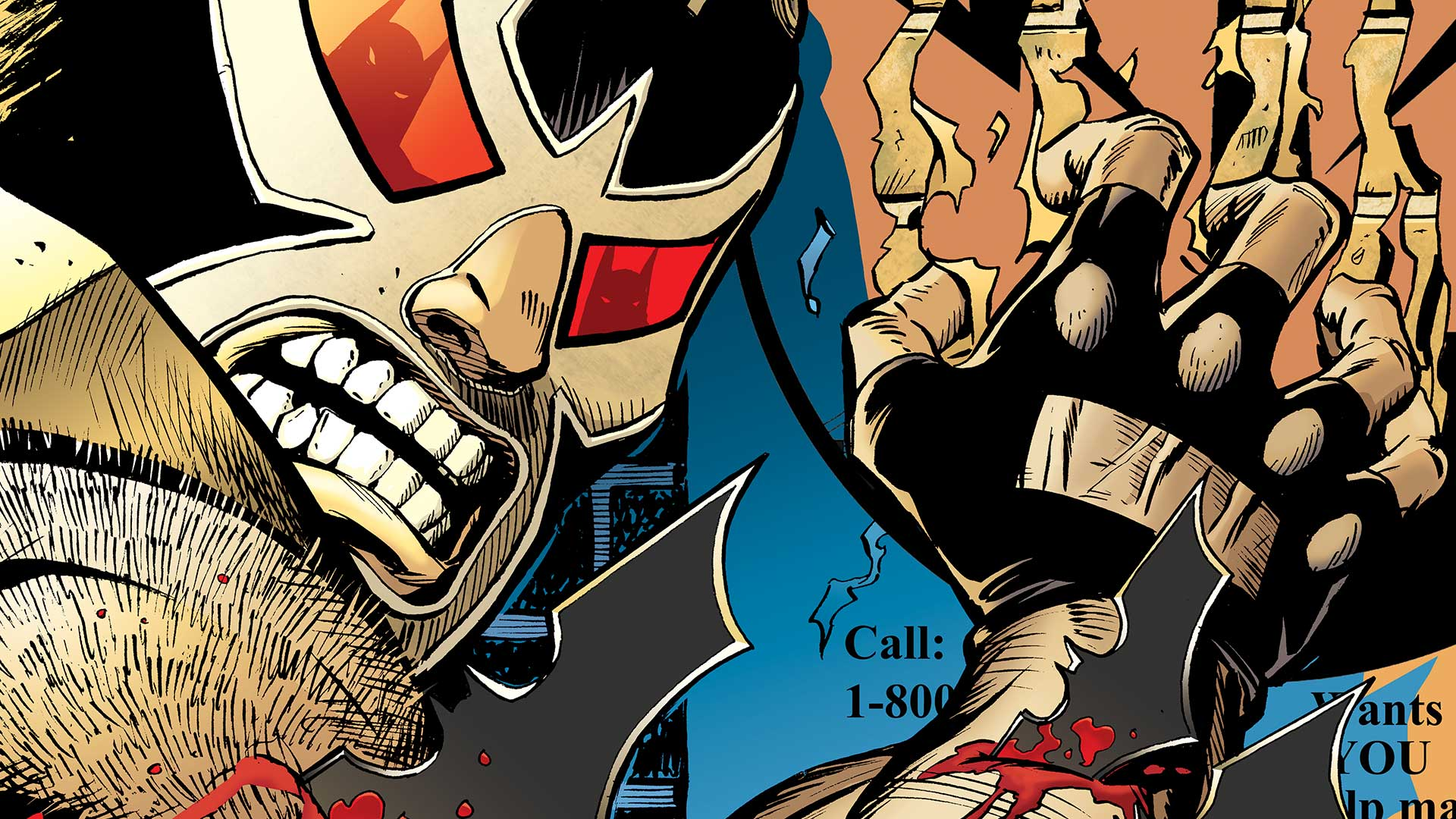 Bane: Conquest #2 Review