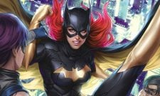 Warner Bros. Reportedly Looking At Kristen Stewart Types For Batgirl