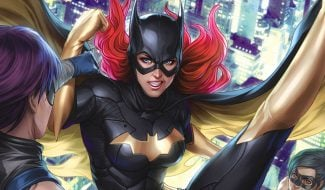 Batgirl Will Reportedly Debut In Birds Of Prey Ahead Of Her Own Solo Movie