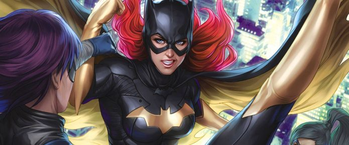Warner Bros. Eyeing Avengers: Endgame Actress To Play Batgirl