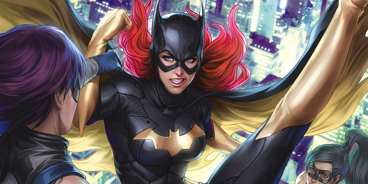 Warner Bros. Is Only Making Batgirl Because Of Joss Whedon