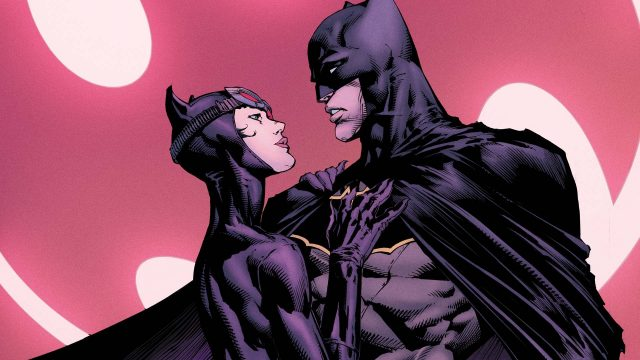 The Dark Knight Proposes To Catwoman In Batman #24