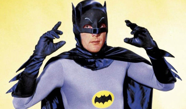 Adam West, Star Of TV's Batman, Dies At 88