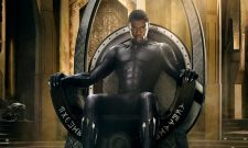 Stan Lee Praises Black Panther Star Chadwick Boseman