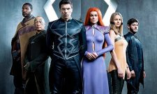 Marvel's Inhumans Has A Post-Credits Scene