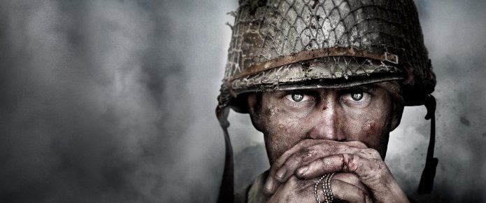 Call Of Duty WWII Hands-On Preview: Back In Time [E3 2017]