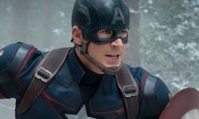 Chris Evans Was Afraid The Captain America Movies Would Be Good