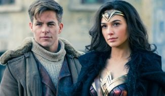 Here's How Steve Trevor's Brought Back In Wonder Woman 1984