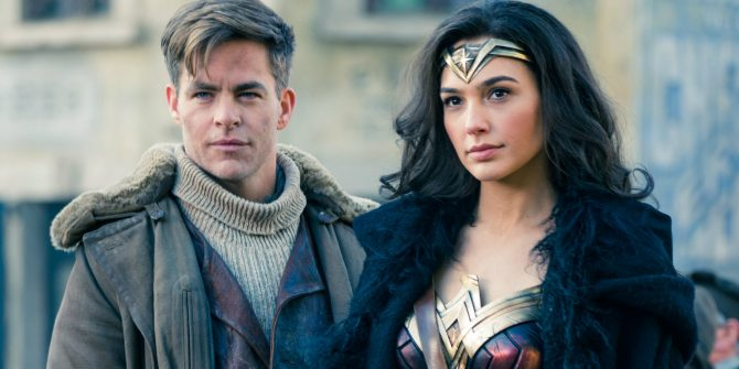 Director Patty Jenkins Wants To Unleash A Full-Blown Wonder Woman In The 2019 Sequel