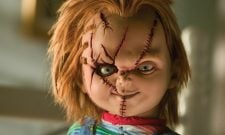 Child's Play Creator Reacts To First Look At New Chucky