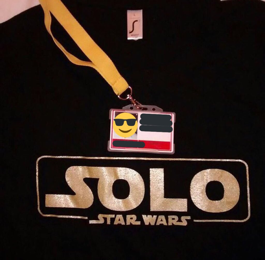 Working Title Logos Revealed For Han Solo Spinoff