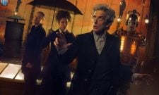 The Doctor Falls In These Two Explosive Promos For The Season Finale