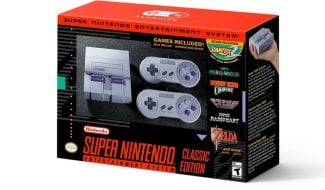 SNES Classic Edition Coming In September, Includes Unreleased Game