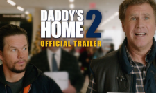 Mark Wahlberg And Will Ferrell Form An Uneasy Alliance In First Daddy's Home 2 Trailer