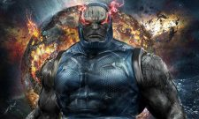 New Report Suggests Darkseid Will Appear In Justice League
