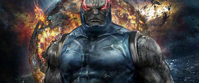 Darkseid And Lex Luthor Said To Be Absent From Justice League's Final Cut