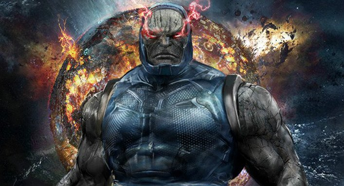 Rumor Dc Planning New Gods Film Will Feature Highfather