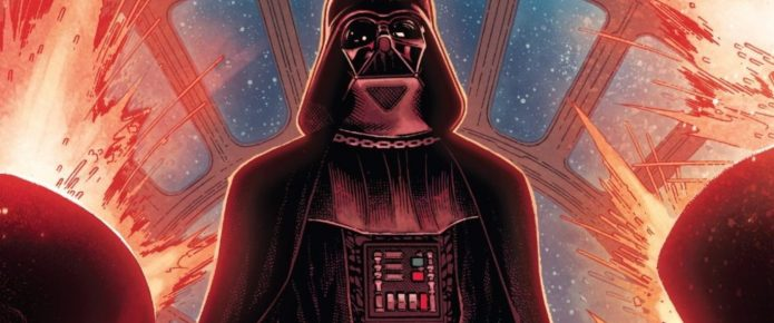 Darth Vader #2 Review