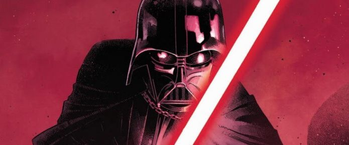 Darth Vader #1 Review