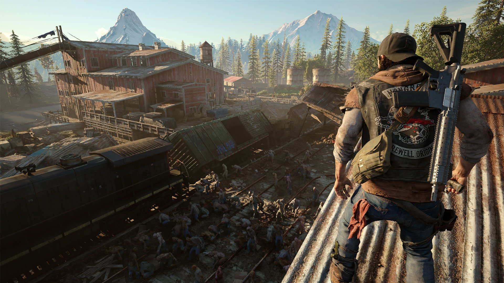 PS4 Exclusive Days Gone Unearths Impressive Gameplay Demo, But No Release Date