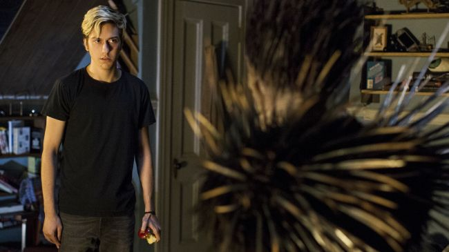 Nat Wolff Rips Open The Pages Of Death Note In Intense New Trailer