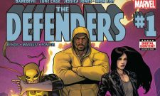 The Defenders #1 Slated For Second Printing