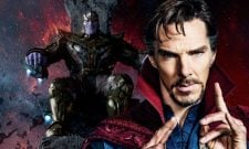 Kevin Feige Teases Doctor Strange 2, Says We Won't See It For A While