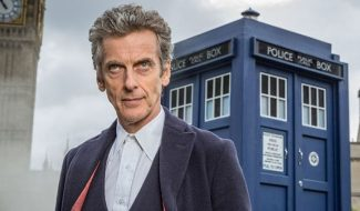 Time Is Running Out In Final Promo For Tomorrow's Doctor Who
