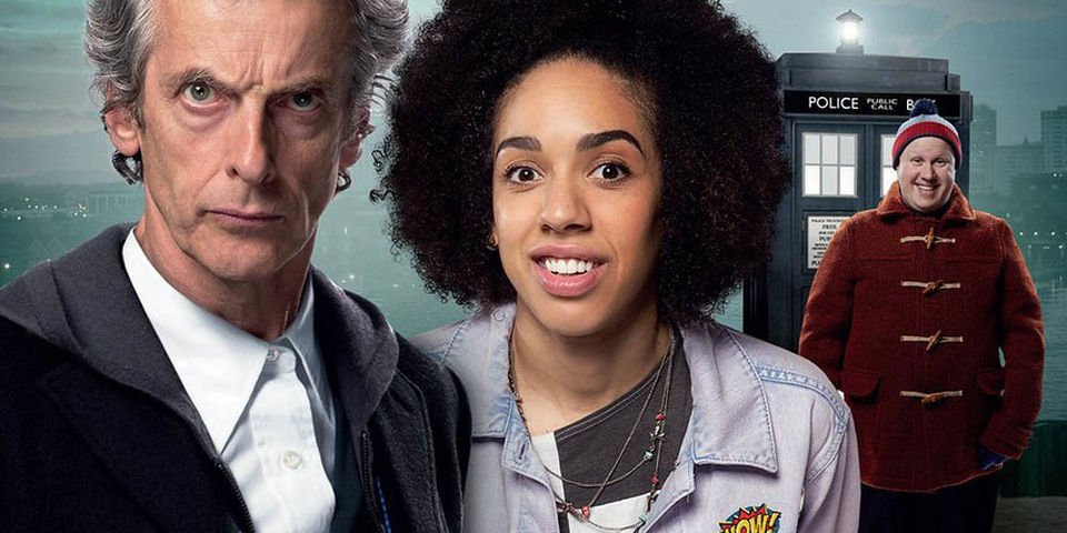 Pearl Mackie Not Ruling Out A Return To Doctor Who