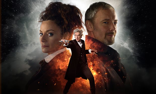 Doctor Who Season 10 Finale To Be An Hour-Long, New Photo Released