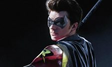 Is Drake Bell Teasing A Role As Robin In The DCEU?
