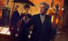 "Doctor Who Showrunner Calls Peter Capaldi ""The Most Emotional Doctor"""