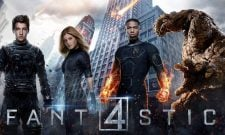 "Jamie Bell Calls 2015's Fantastic Four A ""Bitter Disappointment"""
