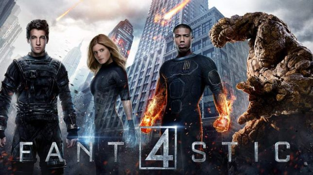 Is Fantastic Four getting a children's reboot?