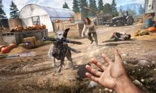Extended Gameplay For Far Cry 5 Reveals The Local Resistance Of Hope County