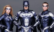George Clooney Reveals What He Learned From Batman & Robin Bombing
