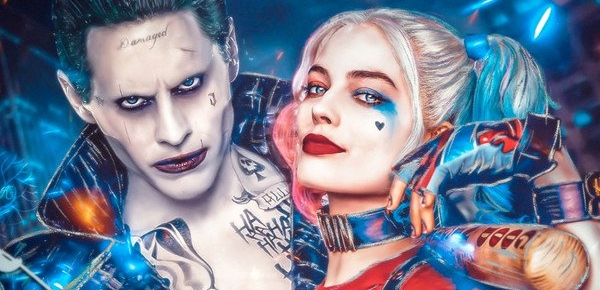 Batman: White Knight To Contain Joker And Harley Quinn Nude Scene
