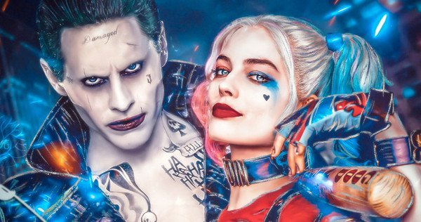 David Ayer Says Joker Should Have Been The Main Villain In Suicide Squad