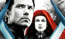 Meet The Royal Family Of Marvel's Inhumans With These Character Posters