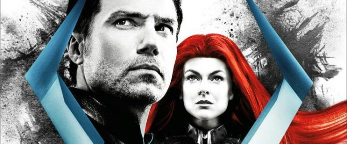 Marvel Brings New Inhumans Trailer To Comic-Con