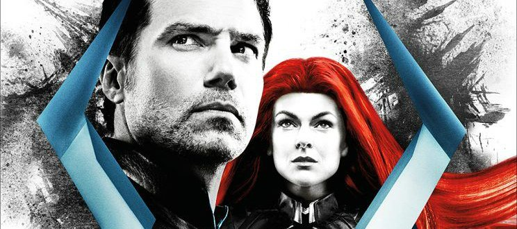 Inhumans Cast Members Hit Back At Early Criticism Of The Show