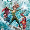 Justice League #24 Review