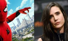 Is Jennifer Connelly In Spider-Man: Homecoming?