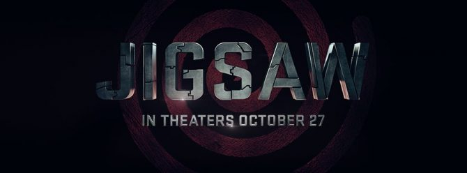 First Official Poster For Jigsaw Gives Us A Lot To Ponder Over
