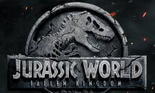 First Jurassic World: Fallen Kingdom Trailer May Arrive Next Month