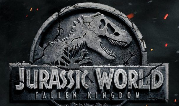 Jurassic World 2 Gets An Official, Foreboding Title