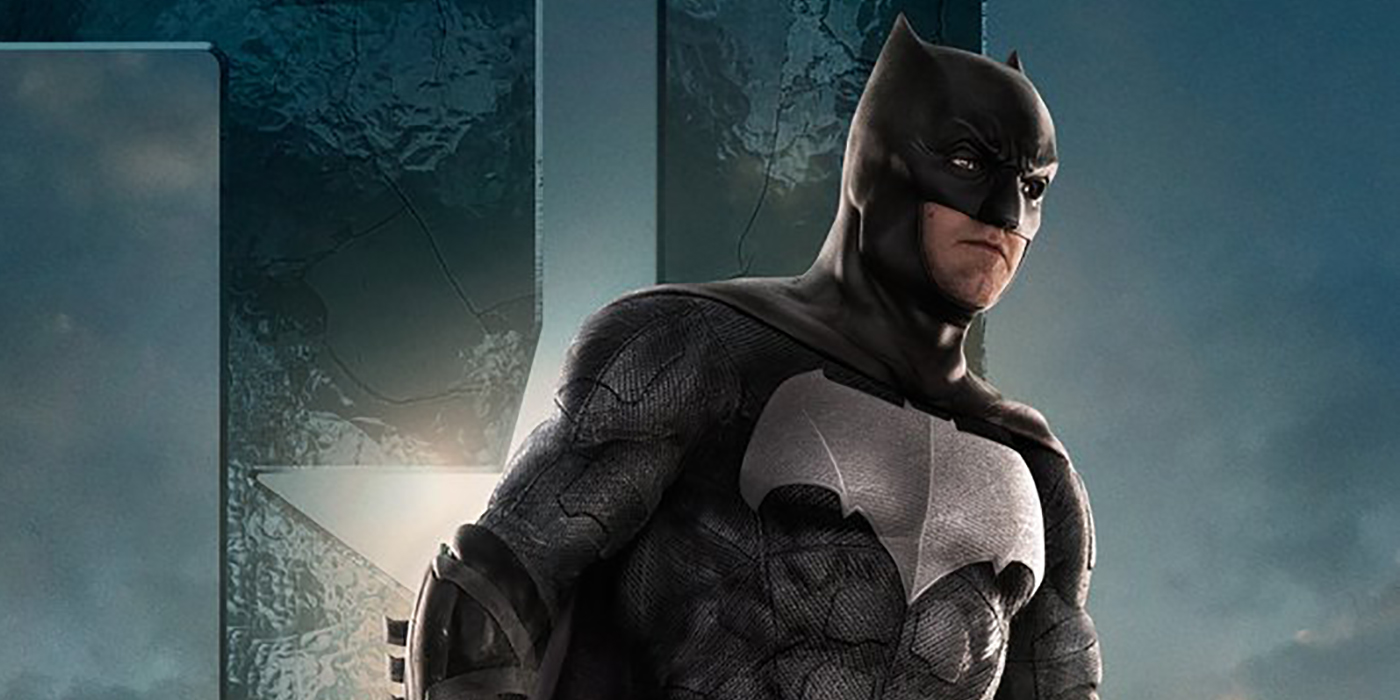 The Batman To Be Set In Different Time Period And Star New Actor